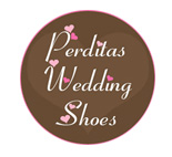 Perditas Wedding Shoes