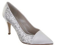 Rainbow Club Wedding Shoes Claudia Sale