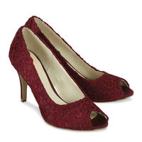 Claret Occasion Shoes - Paradox Pink Cosmos