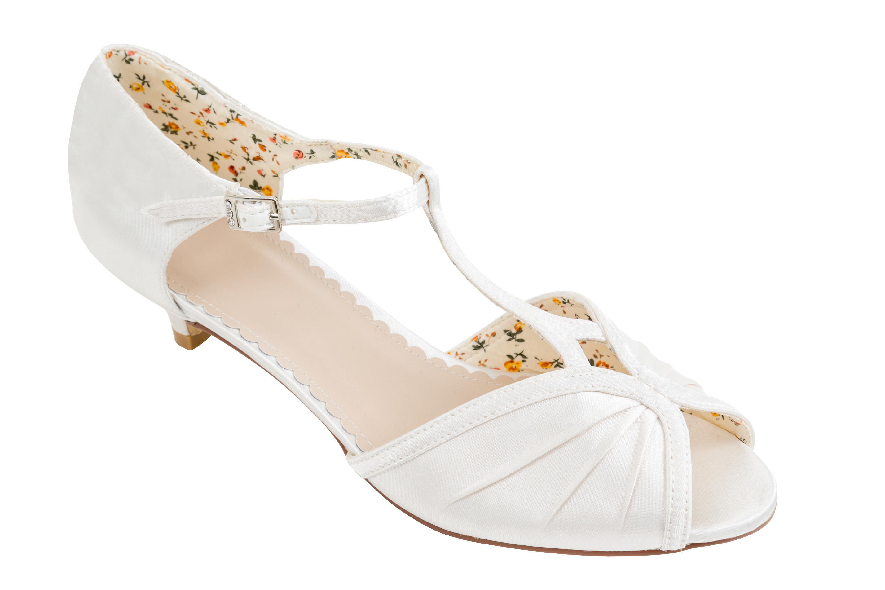 Maelee - Catherine Paige Bridal Shoes