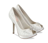 Paradox Pink Panther Dyeable Wedding Shoes Sale