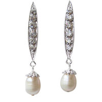 Starlet Jewellery Harriet Bridal Earrings
