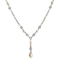 Starlet Jewellery Fontaine Necklace