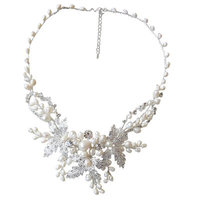 Starlet Jewellery Harriet Bridal Necklace