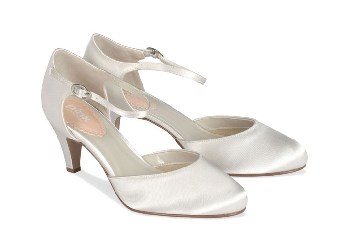 Perditas Wedding Shoes Reviews