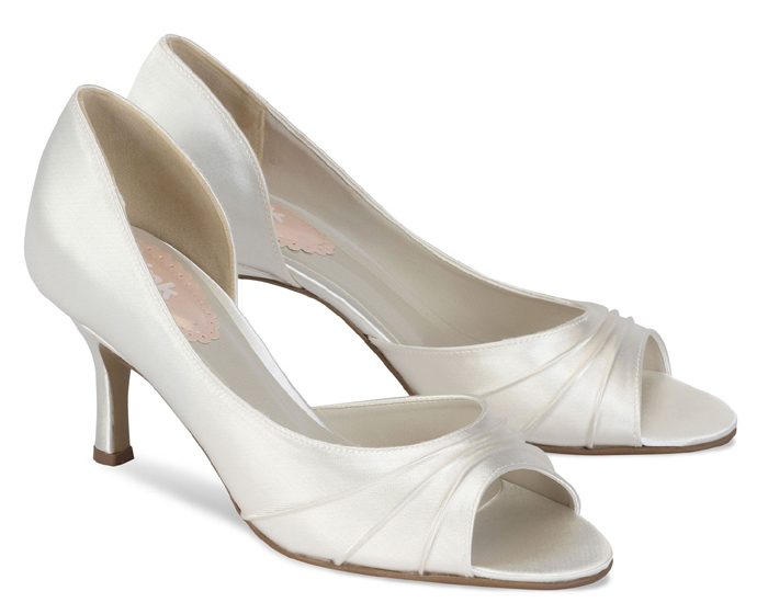 2f62e43a80f ... paradox pink sherbert ivory dyeable shoes ...