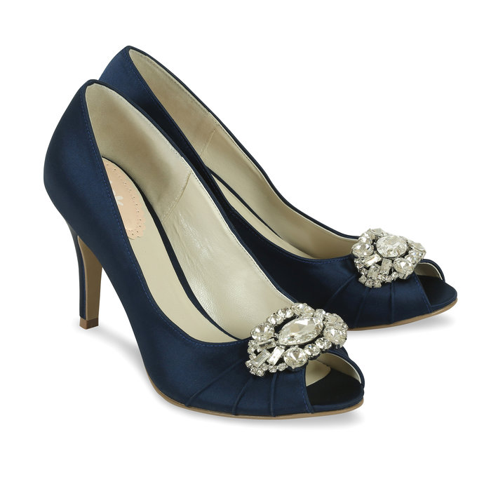 Navy occasion shoes tender by paradox perditas wedding shoes navy occasion shoes paradox pink tender junglespirit Image collections