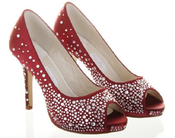 6906d709a65d Burgundy Wedding Shoes Hd Wallpaper. orvietto dyed burgundy or any colour  free