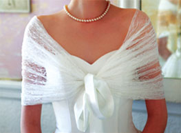 Wedding Wraps and Accessories